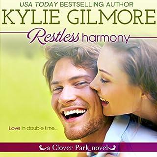 Restless Harmony audiobook cover art