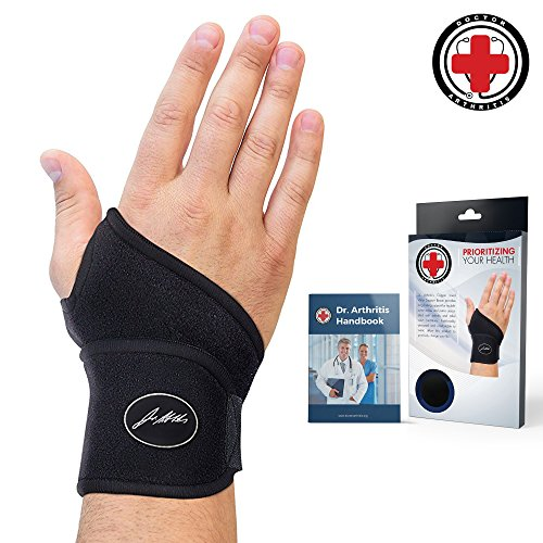 Best Wrist Brace For Golf