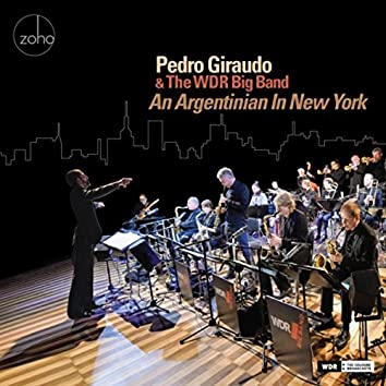An Argentinian in New York (Live)