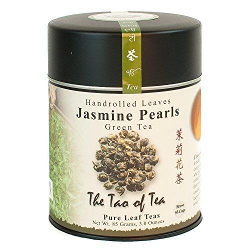 Pearl Loose Tea - 3