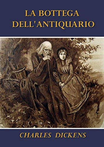 La bottega dell\'antiquario Annotatod (Italian Edition)