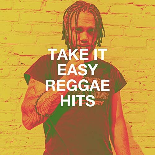 Reggae Mix USA, Reggae Beat, Mo' Hits All Stars
