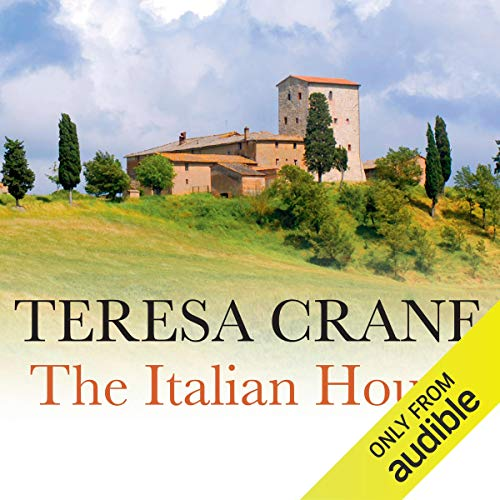 Page de couverture de The Italian House