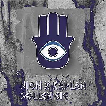 Sollen sie (feat. Nion & Kaplan)