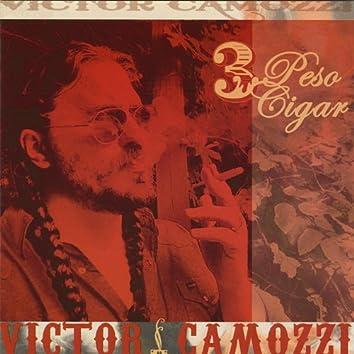 3 Peso Cigar