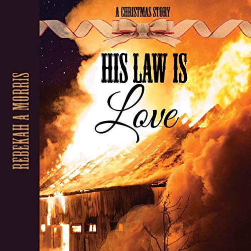 His Law Is Love Titelbild
