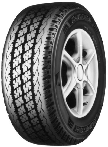 Bridgestone Duravis R-630 - 215/70/R15 109S - E/B/72 - Neumático veranos (Light Truck)