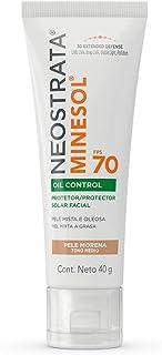 Neostrata Minesol Oil Control Fps 70 Pele Morena, Neostrata