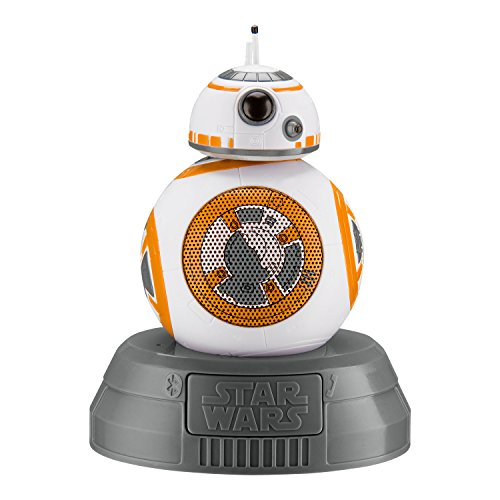 iHome Star Wars BB-8 altoparlanti PC/stazioni MP3