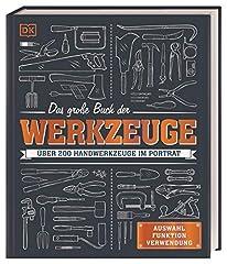 Das große Buch der Werkzeuge