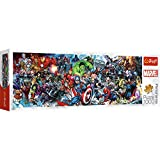 Trefl 29047 Puzzles 1000 Panorama Puzzels, farbig