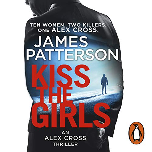 Couverture de Kiss the Girls