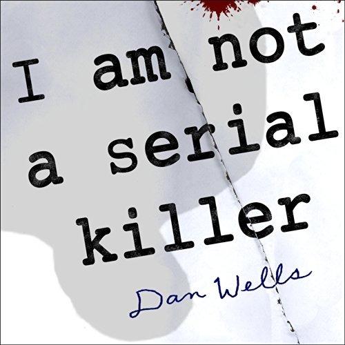 I Am Not a Serial Killer cover art
