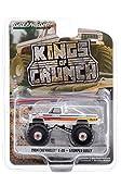 Greenlight 1:64 Kings of Crunch Series 7 - Stomper Bully - 1984 C-20 Monster Truck 49070-C