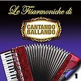 Le Fisarmoniche Vol.1 Di Cantando Ballando...