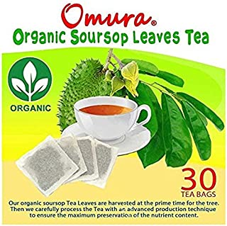 Best soursop tea for babies Reviews