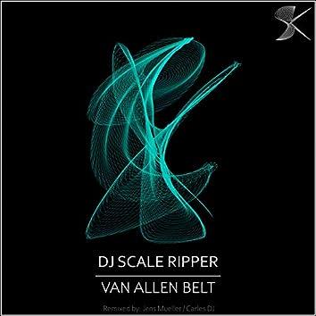 Van Allen Belt