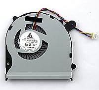 ノートパソコン CPUファン適用される ASUS S300 S300C S300CA series P/N: 3204U3R KDB0605HB CK06