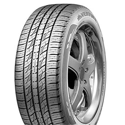 Kumho 29025 Neumático 215/55 R18 99V, Kl33 para Turismo, Todas Las Temporadas