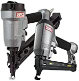 Senco 1Y0013N FinishPro 35 15-Gauge Finish Nailer with Free SLS15 Finish Stapler
