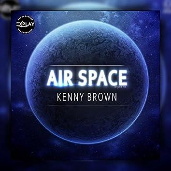 Air Space - Single