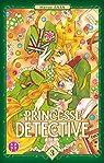 Princesse détective, tome 3 par Anan