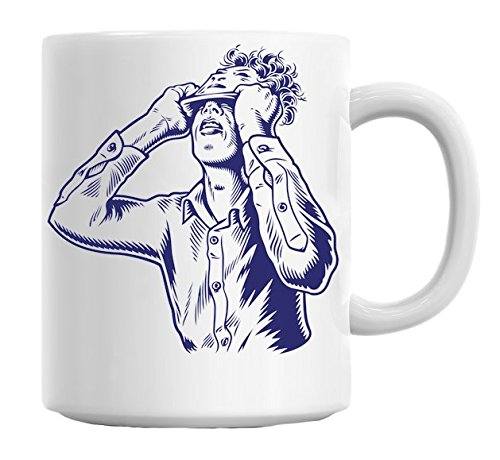 Moderat Artwork Mug Cup
