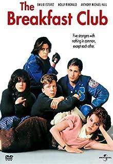 Best the breakfast club film poster Reviews