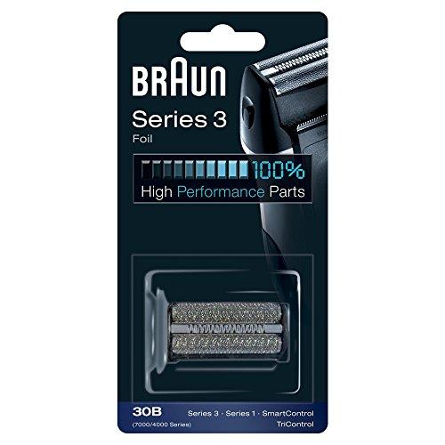 Braun 30B Ersatzkopf für Man Electric Shaver für SmartControl Electric Shaver