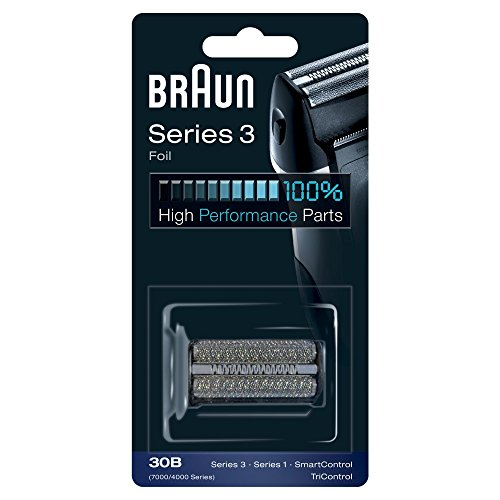 Braun Replacement Foil for Syncro 7000 Series and 4700 Series Shavers