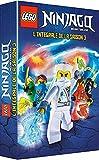 LEGO Ninjago, Les maîtres du Spinjitzu - Saison 3 - Réinitialisé : la bataille pour Ninjago City [Francia] [DVD]