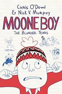 Moone Boy - The Blunder Years