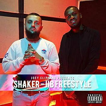 Shaker the Baker HB Freestyle