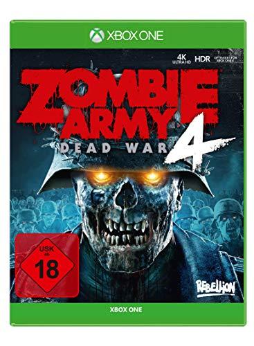Zombie Army 4: Dead War - Xbox One [Edizione: Germania]