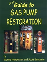 Best gas pump restoration books Reviews