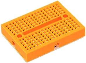 Electronic Module ZY-170 Mini Breadboard Colorful Miniskirt Breadboard For A-r-d-u-i-n-o Observational Platform/protable -...