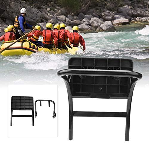 Fishawk Cavalletto Motore per Kayak da Pesca, Supporto Motore fuoribordo Kayak, Racchetta per Montaggio Motore Kayak, Resistente per Kayak Barca Facile da installare