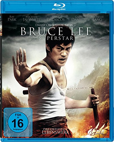 Bruce Lee Superstar [Blu-ray]