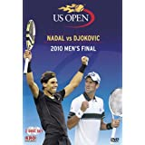 2010 Us Open Men's Final: Nadal Vs Djokovic [DVD] [Import]