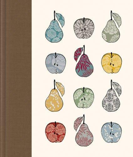 ESV Journaling Bible (Fruitful Design)