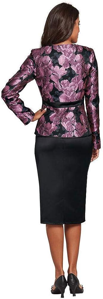 Masseys Jacquard Suit