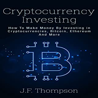 Cryptocurrency Investing cover art
