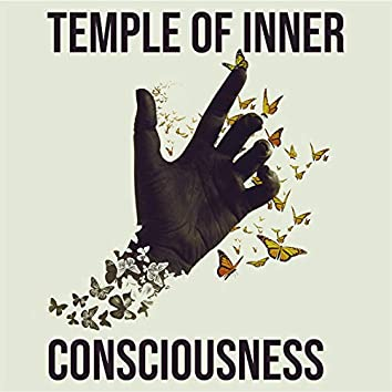 Temple of Inner Consciousness - New Age Music Collection in Buddhist Style for Deep Meditation Training, Chakras Energy, Music for Mind, Mantra, Silence Blue, Connect Your Body