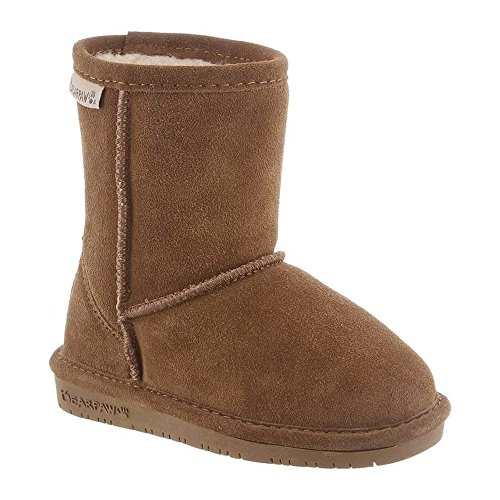 Bearpaw Emma Boot - Toddlers Youth - Hickory (4 M US Big Kid)