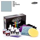 Kia Cee 'd color N Unidad Touch Up Paint Sistema para pintura Chips y arañazos