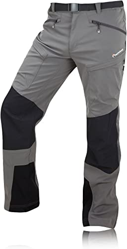 MONTANE Super Terra Pantalon (Short Leg) - SS18