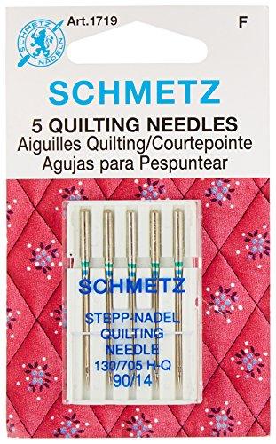 Quilting Machine Needles