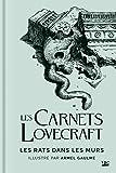 Les Carnets Lovecraft - Les Rats dans les murs