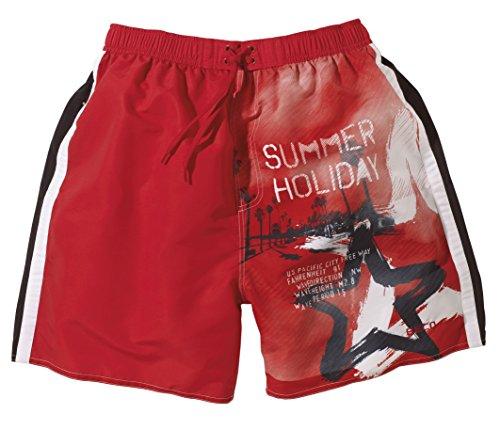Beco Kinder Schwimmkleidung, Rot, 128, 4013368004197