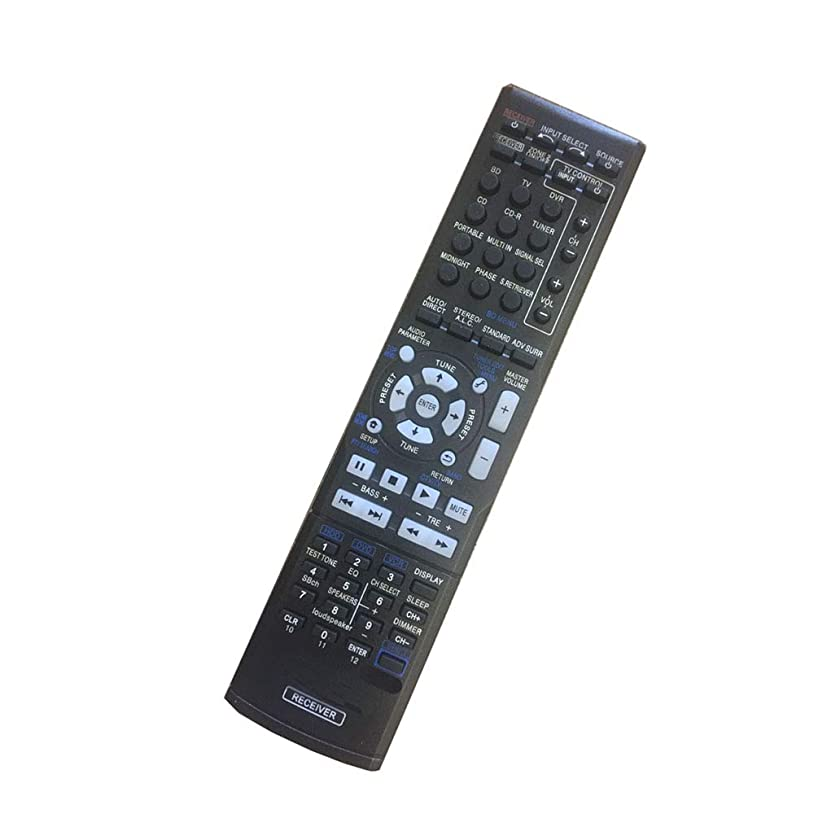 Easy Repalcement Remote Control Fit for Pioneer VSX-505S VSX-07TX VSX-D607S VSX-D608S AV Home Theater AV A/V Receiver System